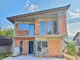 Casa de vânzare 8 camere, în Cluj-Napoca, zona Borhanci