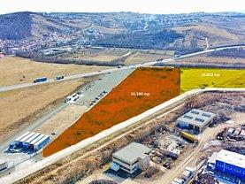 Teren constructii de vânzare, în Cluj-Napoca, zona Someşeni
