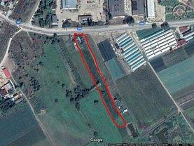 Teren agricol de vânzare, în Aiud, zona Periferie