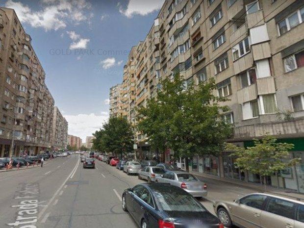 Spatiu Comercial - Marasti Fabricii- Zona cu Vad Pietonal Intens- VITRINA MARE - imaginea 1