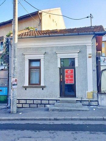 . . : : Spatiu com. 68 mp - intrare din strada - Str. Piezise - HASDEU : : . . - imaginea 1