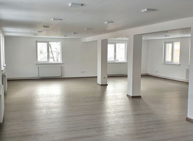 Spatiu Birouri - Modern renovat 106 mp / 140 mp sau 245 mp - imaginea 1
