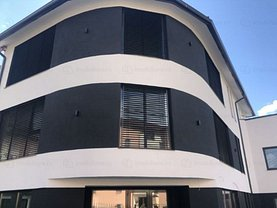 Închiriere birou în Cluj-Napoca, Europa