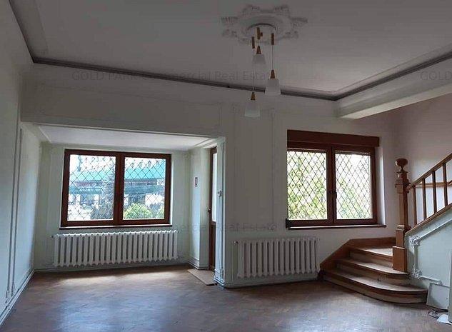 Spatiu de Birouri - Zona Grigorescu - Casa / Vila - imaginea 1