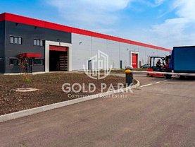 Închiriere spaţiu industrial în Juc-Herghelie
