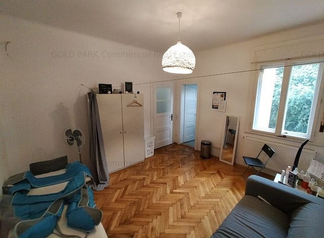 Spatiu de Birouri - Zona Semicentrala -La Casa / Sp. Comercial in CF - imaginea 1
