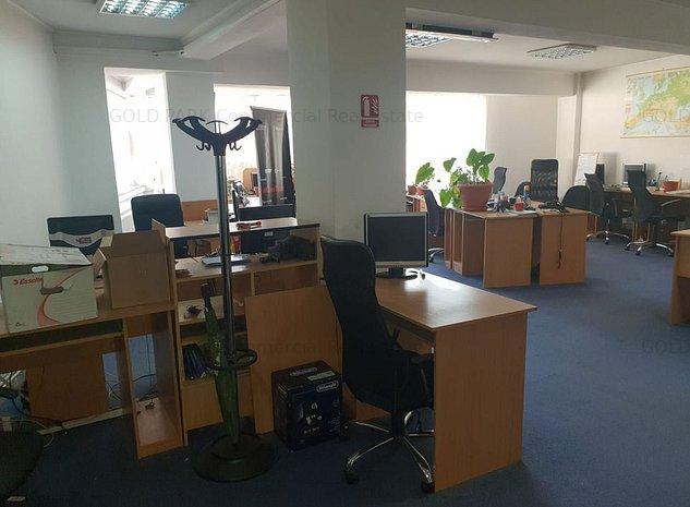 Birouri de inchiriat - Zona Centrala - Parcare - imaginea 1