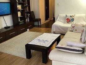 Apartament de vânzare 3 camere în Pitesti, Craiovei