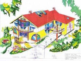 Casa de vânzare 7 camere, în Piteşti, zona Găvana