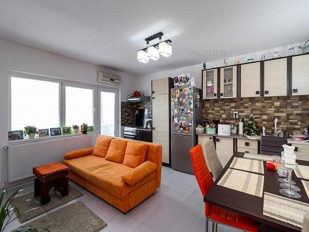 Apartament 2 camere - Voluntari / 70 mp