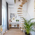 Apartament de închiriat 3 camere, în Bucuresti, zona Straulesti