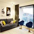 Apartament de închiriat 3 camere, în Bucuresti, zona Nord