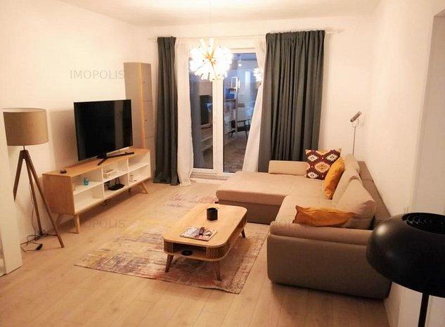 Inchiriere apartament 2 camere premium c