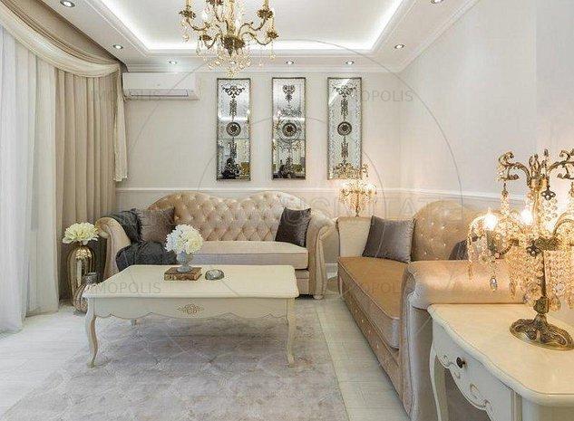 Long term rent, exclusive 2 rooms apartm