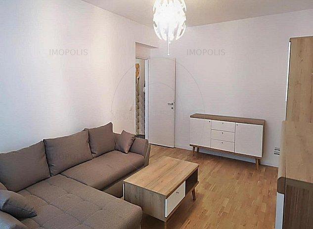 Apartament 2 camere Baba Novac Residence