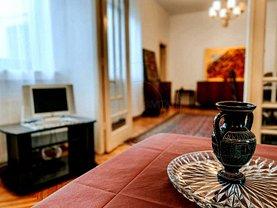 Apartament de vânzare sau de închiriat 4 camere, în Bucureşti, zona P-ţa Rosetti