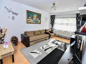 Apartament de vânzare 2 camere, în Topoloveni, zona Central