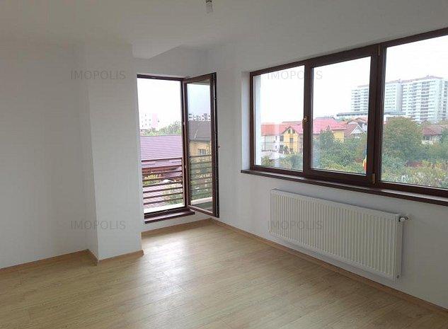 Apartament 2 camere nou,Valea Oltului