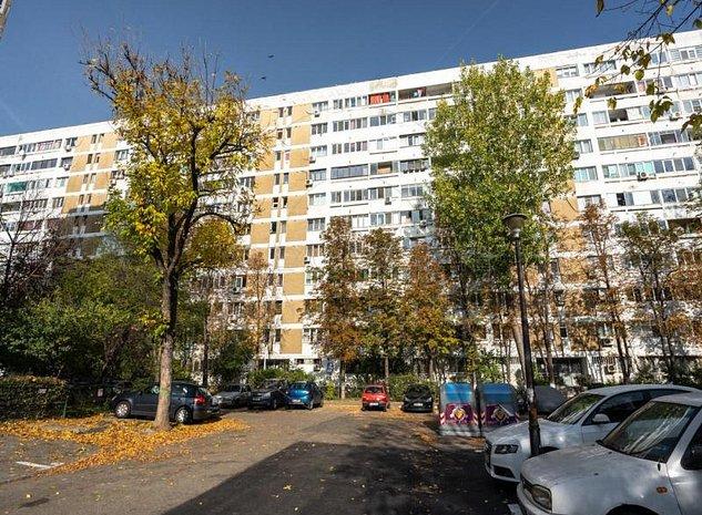 De vanzare apartament de 3 camere-Parcul
