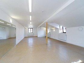 Casa de vânzare sau de închiriat 8 camere, în Bucuresti, zona P-ta Dorobanti
