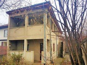 Casa de vânzare 5 camere, în Bucuresti, zona Giulesti Sarbi