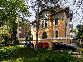 Casa de închiriat 14 camere, în Bucuresti, zona Aviatorilor