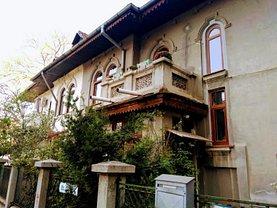 Casa de vânzare 6 camere, în Bucuresti, zona Capitale