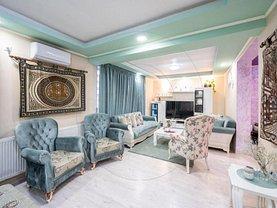 Casa de vânzare 6 camere, în Bucureşti, zona Militari
