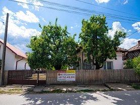 Casa de vânzare 7 camere, în Priboieni, zona Central
