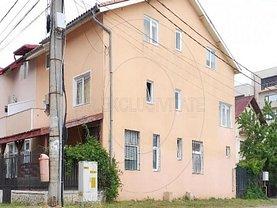 Casa de vânzare 12 camere, în Costineşti