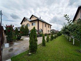 Casa de vânzare 8 camere, în Geamana