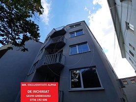 Casa de închiriat 12 camere, în Bucureşti, zona Parcul Circului
