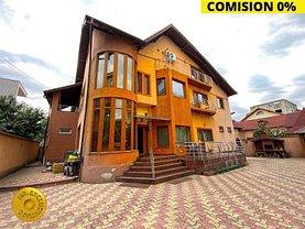 Casa de vânzare 10 camere, în Piteşti, zona Tudor Vladimirescu