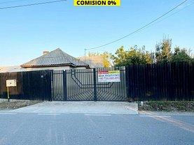 Casa de vânzare 4 camere, în Costeşti
