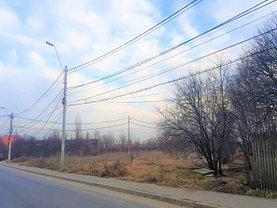 Teren constructii de vânzare, în Bucuresti, zona Giulesti Sarbi