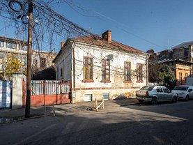 Teren constructii de vânzare, în Bucureşti, zona Dacia