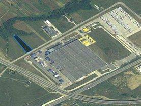 Teren constructii de vânzare, în Mioveni