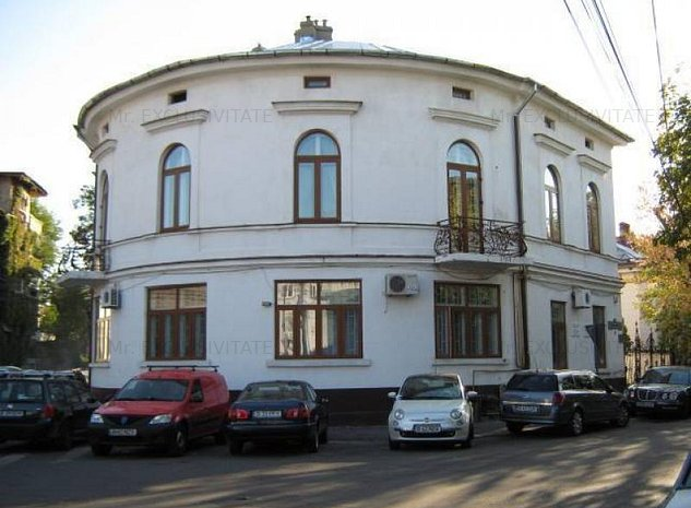 Spatiu birouri 7 camere in vila, Ultrace