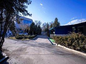 Vânzare spaţiu industrial în Otopeni, Exterior Nord