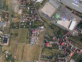 Teren constructii de vânzare, în Bucuresti, zona Sud