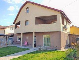 Casa de vânzare 5 camere, în Cernica