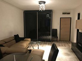 Apartament de închiriat 2 camere în Bucuresti, Baneasa