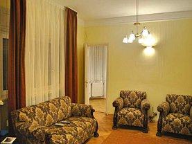 Apartament de închiriat 4 camere în Bucuresti, Matei Voievod