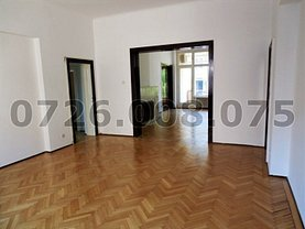 Apartament de închiriat 5 camere, în Bucuresti, zona Dacia