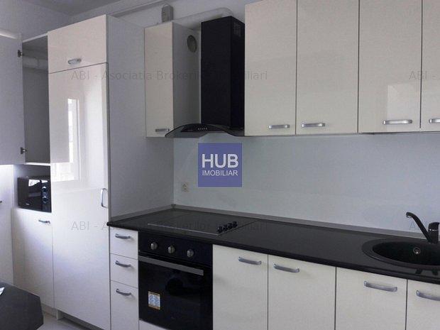 Inchirieri Apartamente 3 Camere Zona Cotroceni - imaginea 1