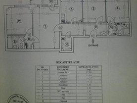 Apartament de vânzare 4 camere, în Bucuresti, zona Berceni