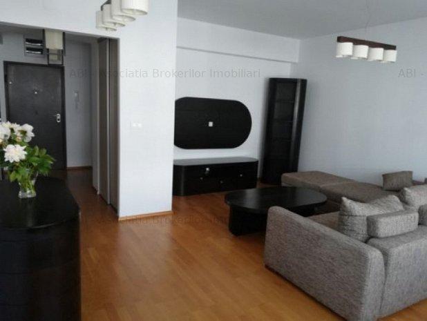 Apartamente 3 Camere Baneasa Privighetorilor - imaginea 1