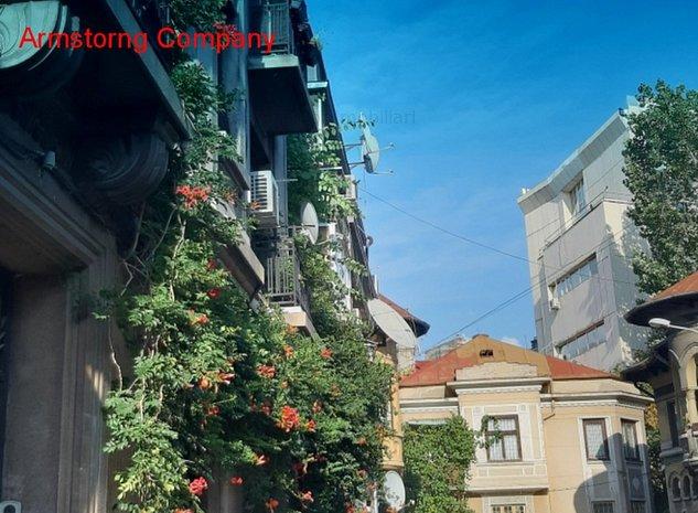 Vanzari Apartamente 3 Camere Zona C.a. Rosetti - imaginea 1