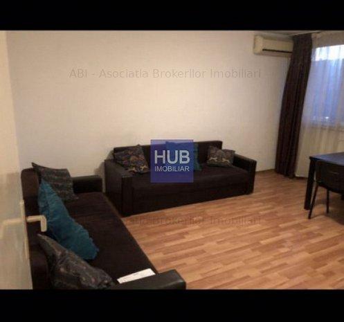 Vanazre apartament 2 camere decomandate Tineretului - imaginea 1