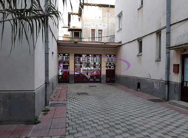De vanzare ap.3 camere, 73 mp, Titulescu- Piata Victoriei - imaginea 1